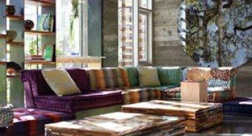 10 designuri de hoteluri eco