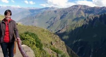 Video: Peru si Bolivia in 3 minute