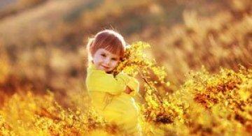 Copiii minunati fotografiati de Elena Gernovich