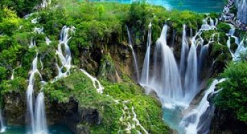 8 peisaje acvatice superbe din lume