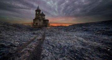 Peisaje dintr-o vara nesfarsita, de Denis Bodrov