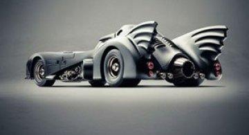 Masini de super-eroi, de Cihan Unalan