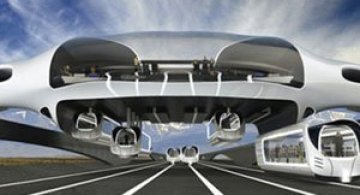 Sistemul Horizon usureaza transportul aerian