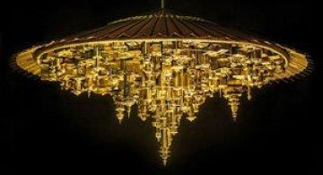 Orasul din otel, de Hu Shaoming