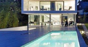 10 locuinte in stil minimalist