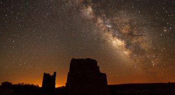 15 fotografii superbe cu cerul instelat