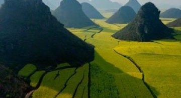 Expozitie pentru 125 de ani de National Geographic