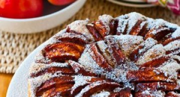 13 retete delicioase cu mere pentru toamna