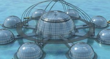 Submarinul in care poti locui, de Phil Pauley