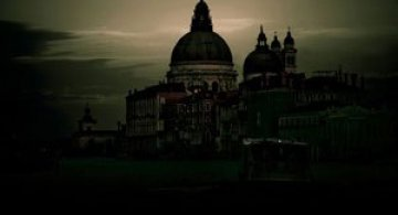 Venetia in misterul intunericului, de Alessandro Cancian
