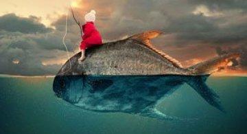Romanul care creeaza peisaje de vis: Ionut Caras