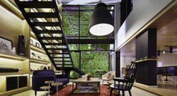 Cel mai prietenos hotel: Click Clack, Bogota, Columbia