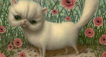 Animalutele ciudate ale lui Marion Peck