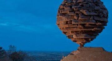 Echilibristica pietrelor, de Michael Grab