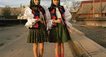 Transilvania, văzută de Rena Effendi