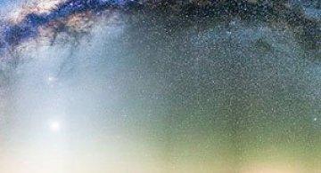 Frumusetea spatiului cosmic, de Nicholas Buer