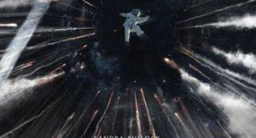Postere inedite pentru filmul Gravity