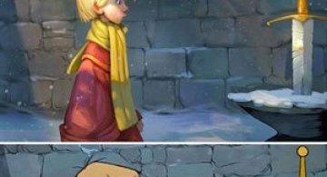 Filme clasice Disney pictate in 3D de Tyson Murphy