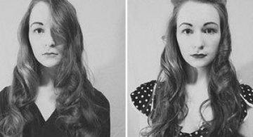 O adolescenta de 16 ani si moda unui secol