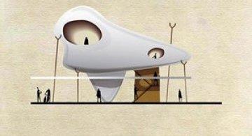 Schite in stilul celor mai celebri artisti, de Federico Babini
