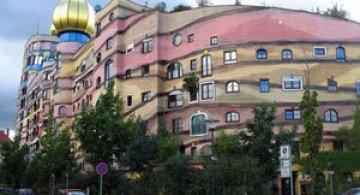 Cele mai ciudate 13 case din lume