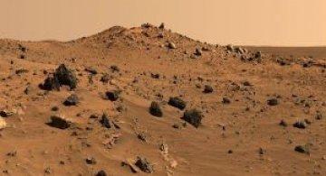 Este spectaculos! Cum se vede apusul soarelui de pe Marte