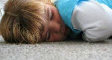 Unde dorm copiii: Colturi ale lumii in care cei mici viseaza