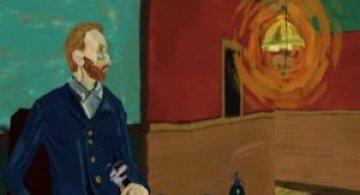 Poftiti, intrati in pictura lui Van Gogh!