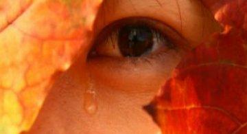 Experimentul emotiilor: Cum se vad diferite tipuri de lacrimi la microscop
