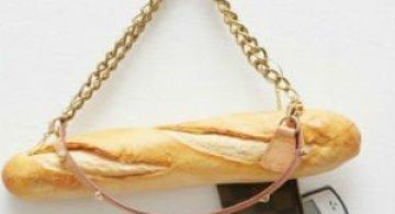 Fierbinti ca painea calda: Covrig No. 5 si alte produse de panificatie, bune de purtat