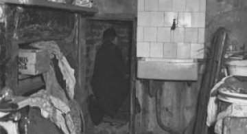 Casele groazei: Opt locuinte ale unor criminali in serie sangerosi