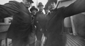 Cele mai vechi selfi-uri din lume