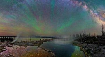 Cel mai frumos mod de a privi Calea Lactee
