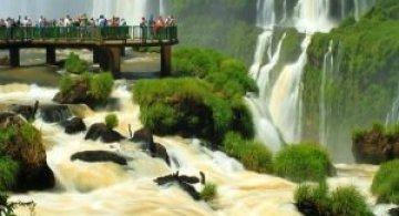 Din secretele lumii: 11 destinatii turistice fabuloase