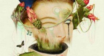 Colaje suprarealiste, cu Peter Schmidt