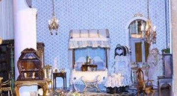 Casa de papusi de milioane: Lux si opulenta pentru partenerii de joaca