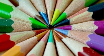 GRATUIT: Desene si planse de colorat pentru adulti