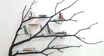 Rafturi din ramuri de copaci, cu Sebastian Errazuriz
