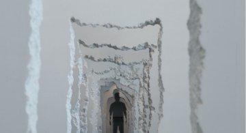 Iluzie arhitecturala in zidurile de care ne lovim