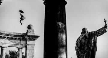 Echilibristica in Budapesta: Un balans intre limitele mentale