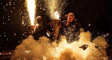 Festivalul Artificiilor: Traditiile explozive ale japonezilor