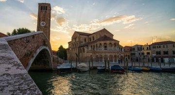 O calatorie memorabila prin superba Venetie