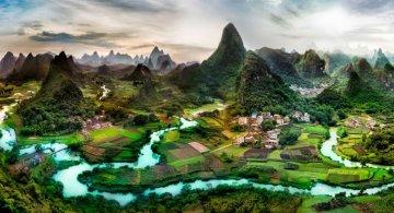 Cele mai frumoase locuri din lume, in imagini uluitoare