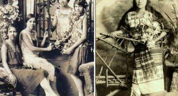 Moda adolescentilor in secolul XX