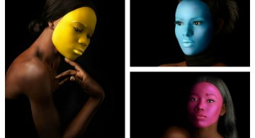 Vibratia culorilor care elibereaza suflete