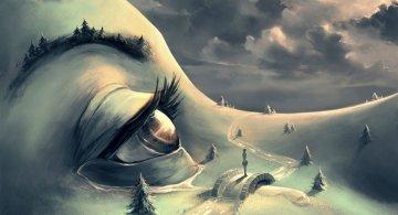 Universul suprarealist al lui Aquasixio