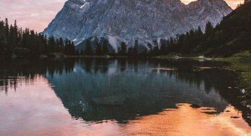 Splendoarea naturii, prin ochii unui tanar