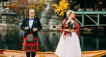 Tinute traditionale de nunta, din jurul lumii