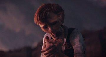 O animatie emotionanta despre iertare