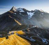 Cel mai frumos drum din inima Alpilor